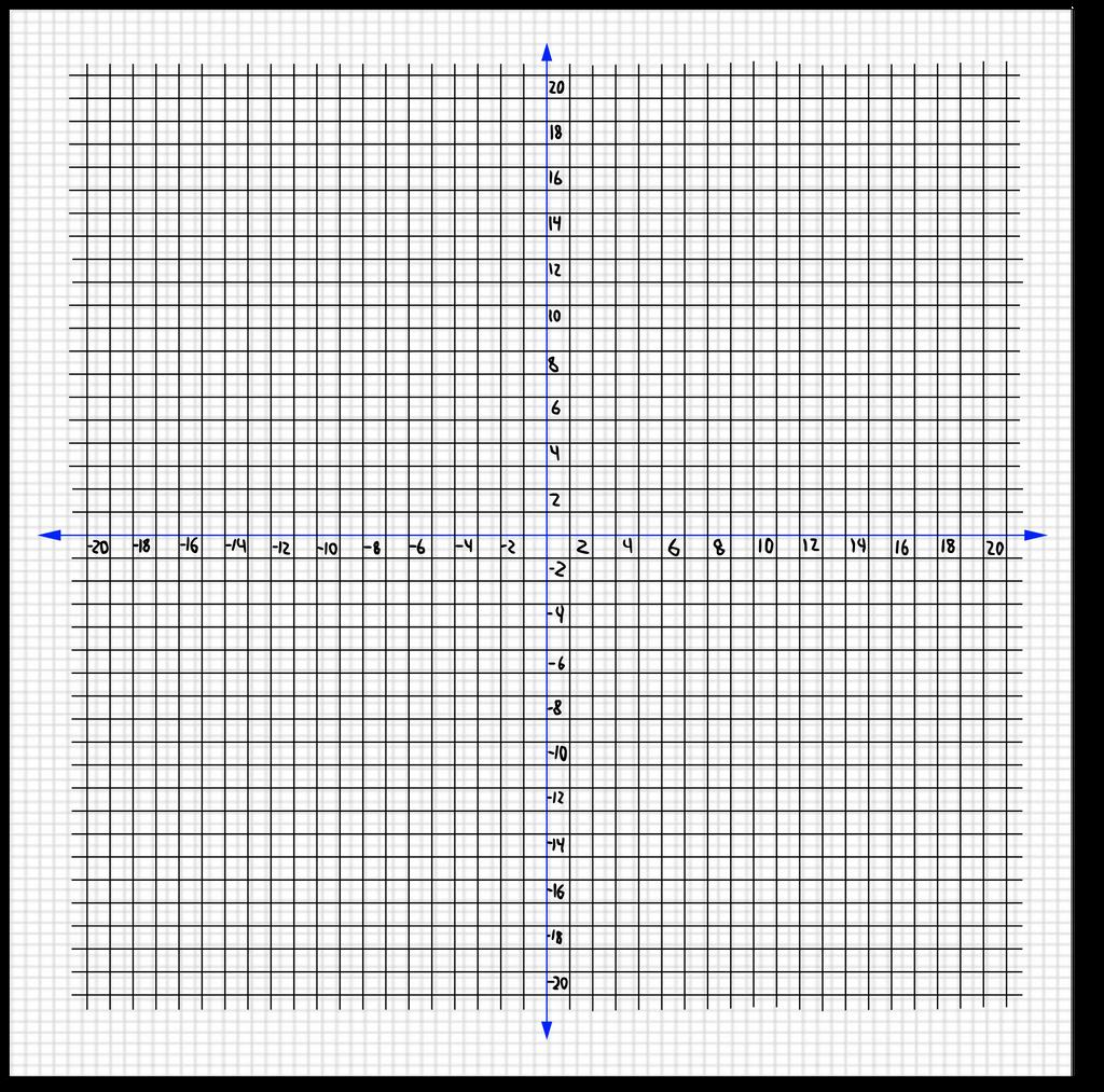 20x20 graph paper by nxr064 on deviantart