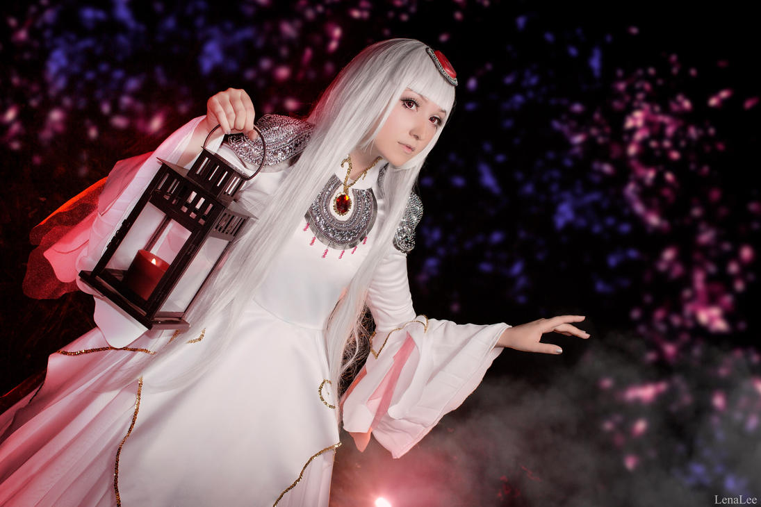 Alichino Myobi Cosplay by Ayanami-kei