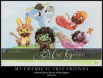 MY CHEMICAL TREE FRIENDS