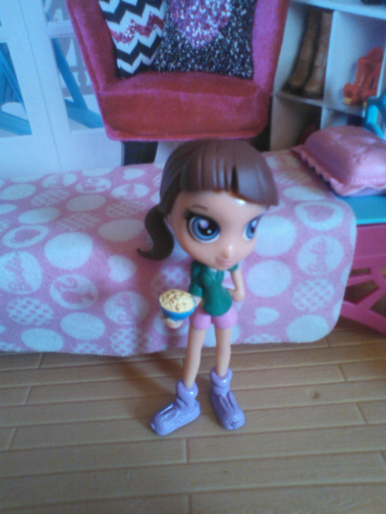 My LPS Collection Blythe by MLPG1Brony