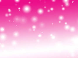 FREE-Pink Snowy Background by Magical-Mama