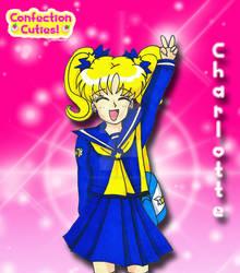 Charlotte's Profile Pic