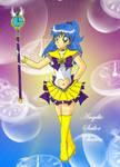 Angelic Sailor Charon