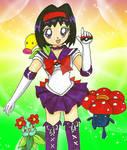 Sailor...Erika?