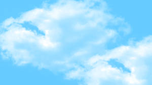 FREE: Cloudz Background by Magical-Mama