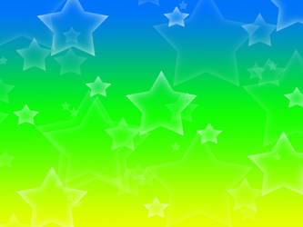 Yellow-Green-Blue Background