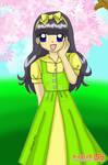 Spring Tomoyo
