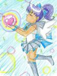 Sailor Cherub