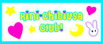 Rini-Chibiusa Club Sign by Magical-Mama