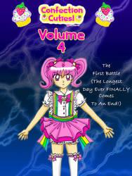 Confection Cuties Vol 4 Cover
