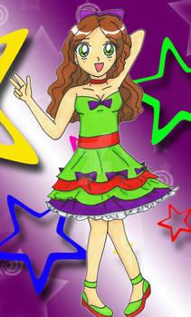 Royalbell Mascot