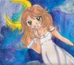 Prize Request:Dream Lady