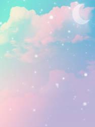 Dusk Background