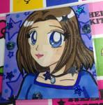 Artist Tile Gift: Mara