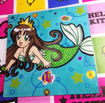 Artist Tile Gift: Priness Shawna