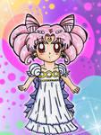 Gift-Princess Chibiusa