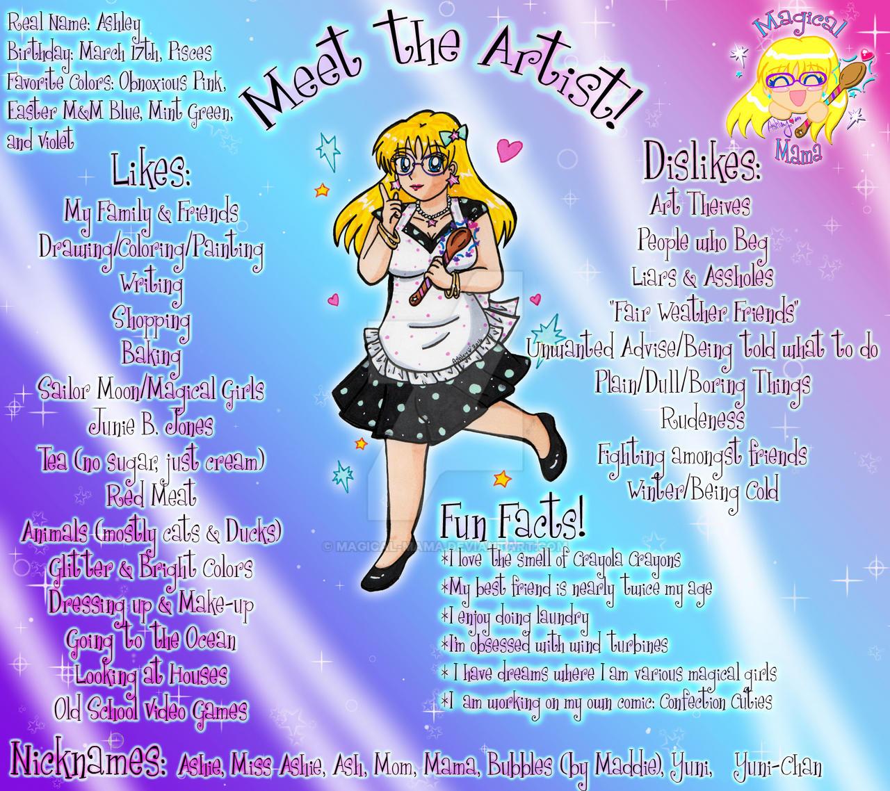 Magical-Mama's Profile Picture