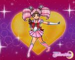 Pink Sugar Heart Attack!