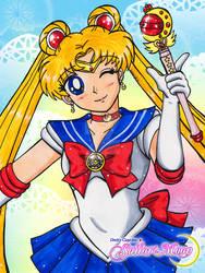 Sailor Moon 2016