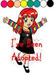 OC Adoptable 11-Dorian: CLOSED