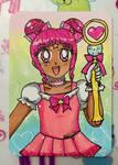 ATC Gift: Maiden Pinku