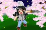 ChibiGift: Kei