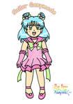 Mystery Fan Senshi Revealed: 46