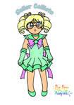 Mystery Fan Senshi Revealed: 47