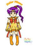 Mystery Fan Senshi Revealed: 48