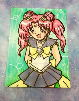 ATC Prize: Sailor Elysian Moon