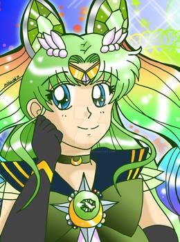 Gift: Sailor Rainbow Prism
