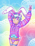 Prize HB: Rydan by Magical-Mama