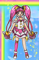 Cure Star: 2019
