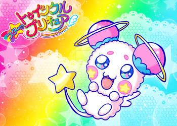 Happy Fuwa-Chan