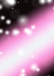 FREE: Simple Black Pink and White BG