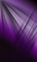 Simple Black and Purple Background