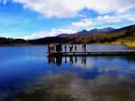 Laguna de Mucubaji by HXQS05