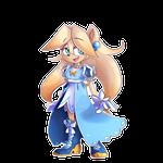 Illiria The Pocrupine