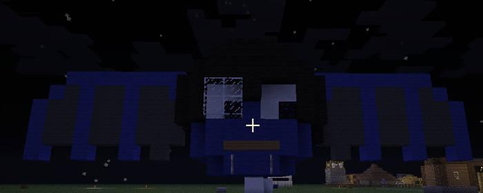 VonPete on Minecraft (Annabeth5110)