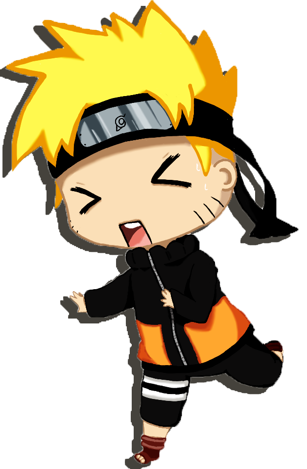 Chibi naruto by booshii on deviantart - Naruto chibi images ...