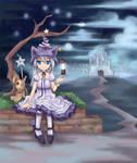 Fantasy World by mimirin