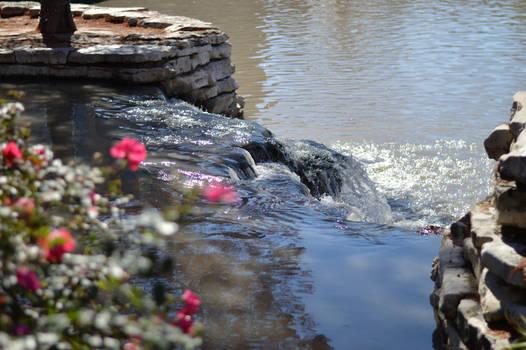 San Antonio- River Walk