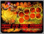 Mayflash arcade stick art (juri fanart fiery)