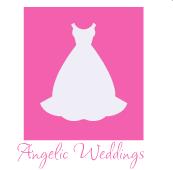 Angelic Weddings Logo by sparkling-eye