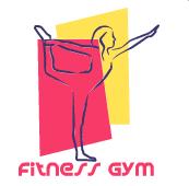 Fitness Gym Logo by sparkling-eye