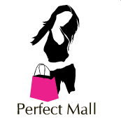 Perfect Mall Logo by sparkling-eye