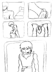 Old Comic Page 2 by Koy-McCloud