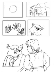 Old Comic Page 4 by Koy-McCloud