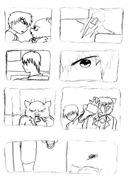 Old Comic Page 7 by Koy-McCloud