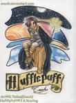 Hufflepuff Enock